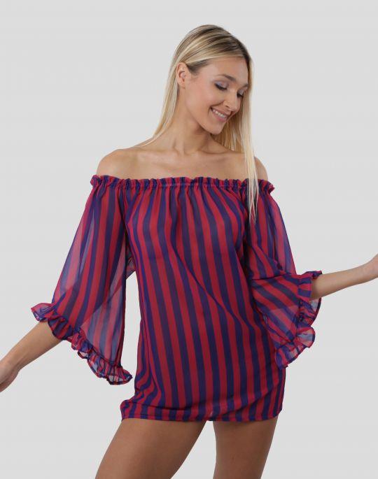 BEACH DRESS DIVINA
